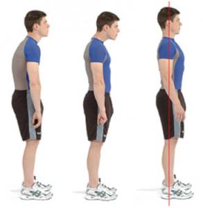 تشخیص درد در قسمت فوقانی کمر