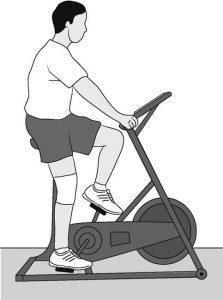 دوچرخه ثابت